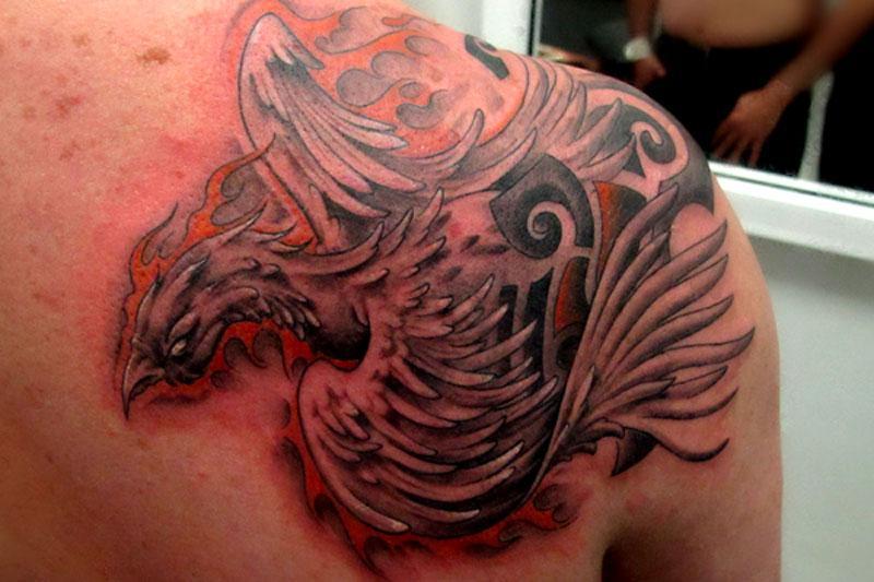 Fotos aleatorias de Sun Tattoo Sevilla